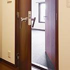 防音マンション,楽器可,声楽可:2重ドア