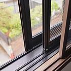 防音マンション,楽器可,声楽可:3重の窓サッシ