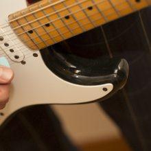 防音賃貸マンション ラシクラス:マンション ギター
