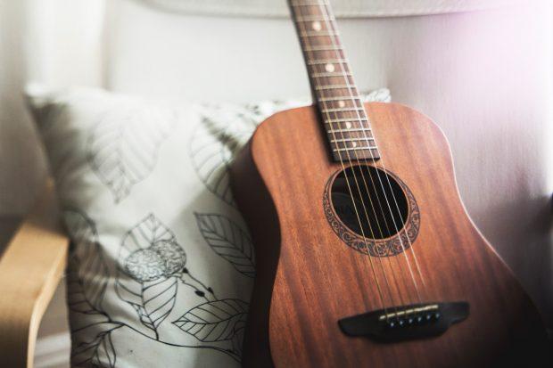 :好きなときに好きなだけ弾けるギターの練習場所が欲しい!