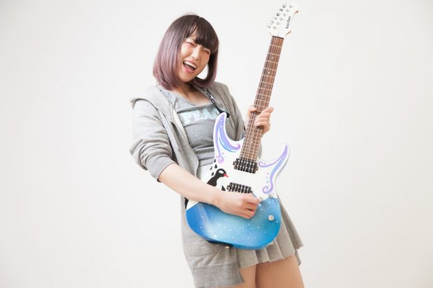 :苦情とはさよなら!思う存分ギターを弾こう!