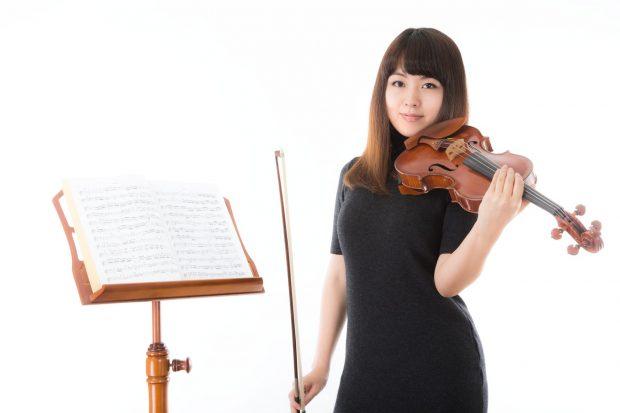 :心おきなくバイオリンを弾くことができる物件!