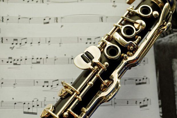 低音が隣の部屋によく響く?クラリネット奏者の防音対策!