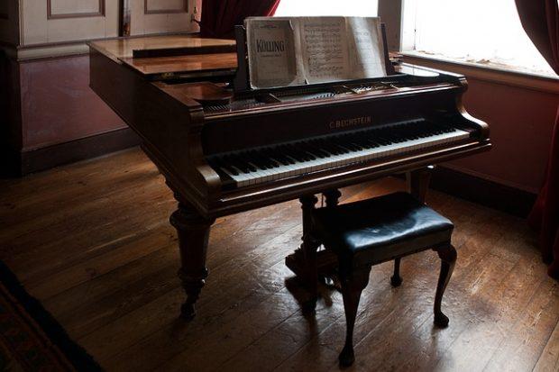 :練習スタジオが欲しい!ピアノ奏者の夢を叶えよう!